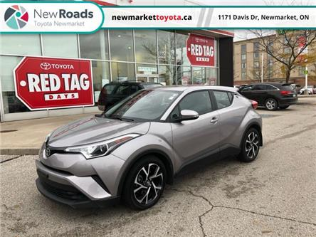 2018 Toyota C-HR XLE (Stk: 357481) in Newmarket - Image 1 of 22