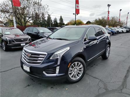 2017 Cadillac XT5 Luxury (Stk: 219503A) in Burlington - Image 1 of 18