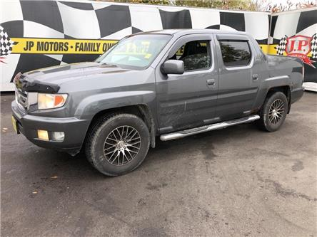 2010 Honda Ridgeline VP (Stk: 49946) in Burlington - Image 1 of 22
