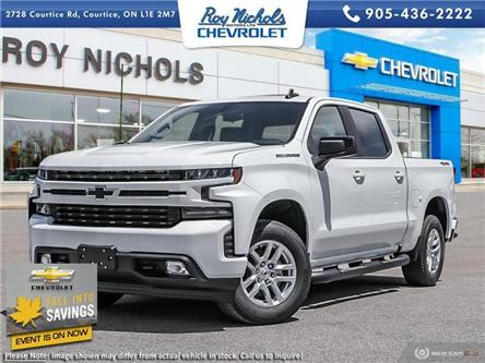 2020 Chevrolet Silverado 1500 RST (Stk: W375) in Courtice - Image 1 of 21