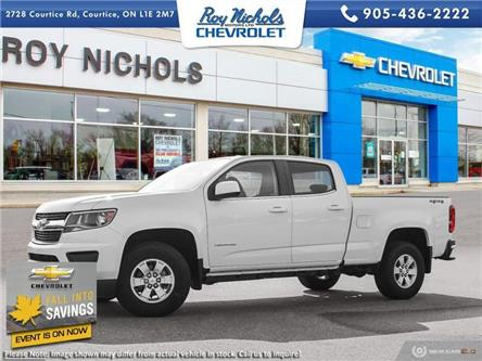 2021 Chevrolet Colorado WT (Stk: X099) in Courtice - Image 1 of 22