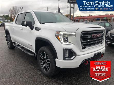 2021 GMC Sierra 1500 AT4 (Stk: 210045) in Midland - Image 1 of 9