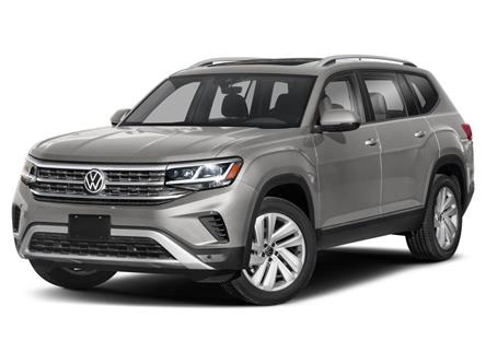 2021 Volkswagen Atlas 3.6 FSI Execline (Stk: 322SVN) in Simcoe - Image 1 of 9