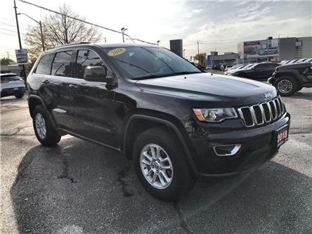 2018 Jeep Grand Cherokee Laredo (Stk: 45296) in Windsor - Image 1 of 13