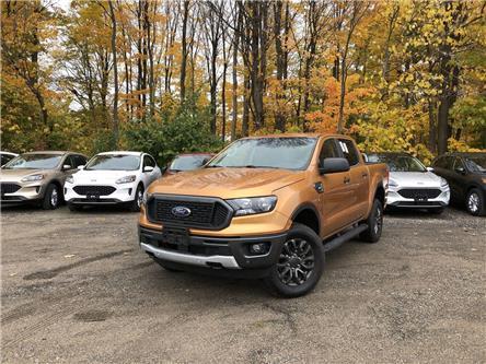 2019 Ford Ranger XLT (Stk: RG191434) in Barrie - Image 1 of 15