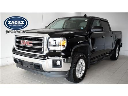 2015 GMC Sierra 1500 SLE (Stk: 99411) in Truro - Image 1 of 30