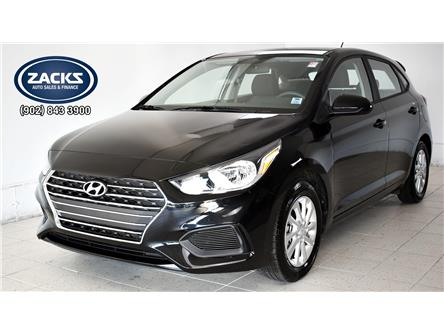 2020 Hyundai Accent  (Stk: 19617) in Truro - Image 1 of 30