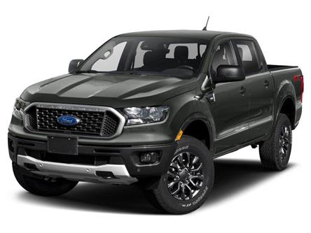 2020 Ford Ranger  (Stk: 20R8160) in Toronto - Image 1 of 9