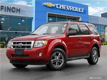 2011 Ford Escape XLT Automatic (Stk: 151196) in London - Image 1 of 28
