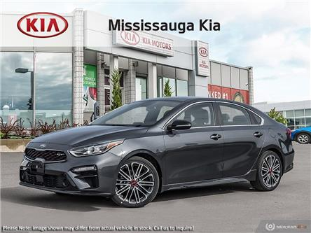 2021 Kia Forte GT Limited (Stk: FR21008) in Mississauga - Image 1 of 24
