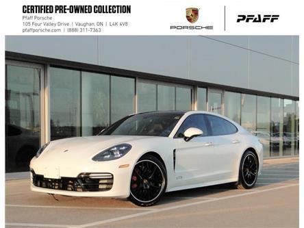 2019 Porsche Panamera GTS (Stk: U9099) in Vaughan - Image 1 of 22