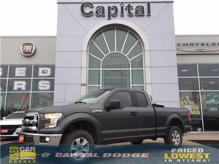 2016 Ford F-150 XLT (Stk: L00616A) in Kanata - Image 1 of 19