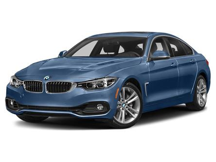 2018 BMW 440i xDrive Gran Coupe (Stk: PW5680) in Kitchener - Image 1 of 9