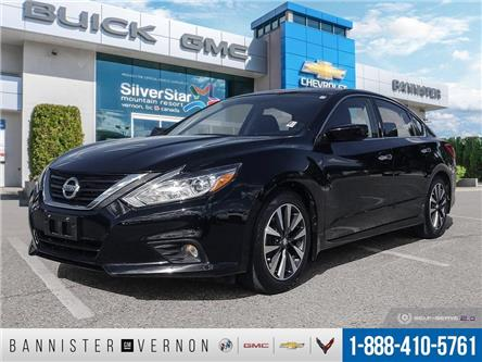 2017 Nissan Altima  (Stk: 20128C) in Vernon - Image 1 of 23