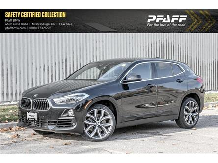 2019 BMW X2 xDrive28i (Stk: U6223) in Mississauga - Image 1 of 22