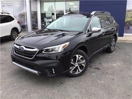 2020 Subaru Outback Premier (Stk: S4162) in Peterborough - Image 1 of 27