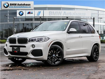 2017 BMW X5 xDrive35i (Stk: P9820) in Thornhill - Image 1 of 32