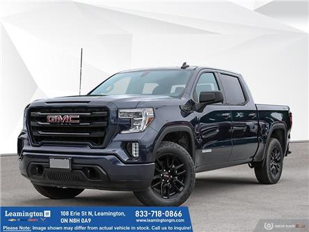 2021 GMC Sierra 1500 Elevation (Stk: 21-040) in Leamington - Image 1 of 23