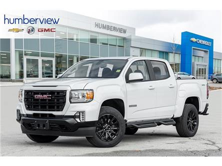 2021 GMC Canyon Elevation (Stk: T1S003) in Toronto - Image 1 of 19