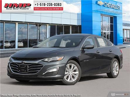 2021 Chevrolet Malibu LT (Stk: 88767) in Exeter - Image 1 of 23