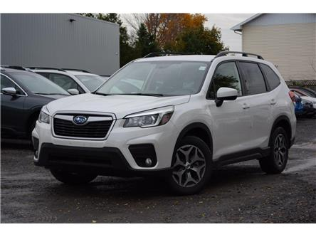 2020 Subaru Forester Convenience (Stk: P2358) in Ottawa - Image 1 of 26