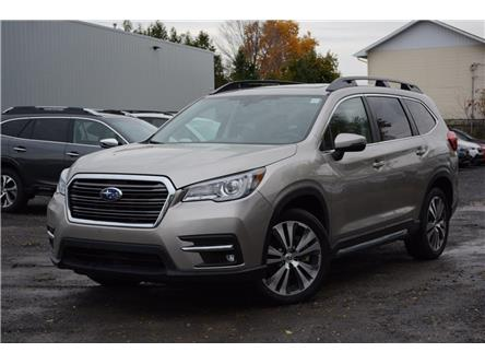 2020 Subaru Ascent Limited (Stk: P2359) in Ottawa - Image 1 of 27
