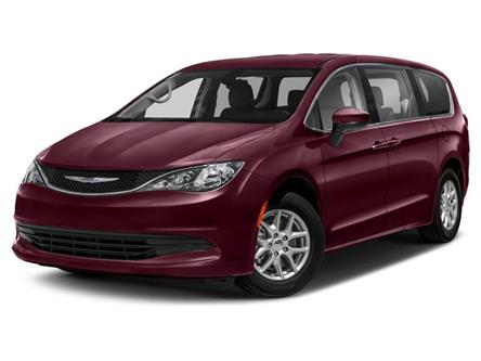 2020 Chrysler Pacifica Launch Edition (Stk: ) in Hamilton - Image 1 of 9