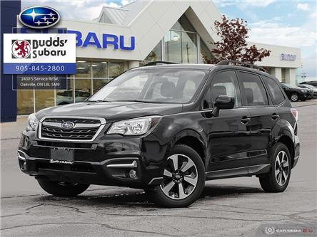 2017 Subaru Forester 2.5i Touring (Stk: X21017A) in Oakville - Image 1 of 28