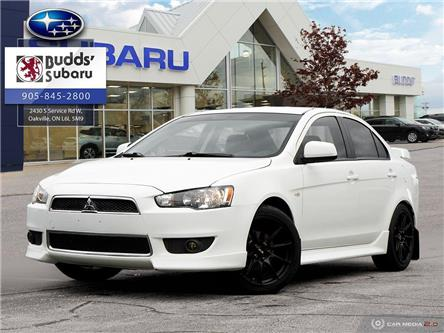 2014 Mitsubishi Lancer SE AWC (Stk: W20040A) in Oakville - Image 1 of 26