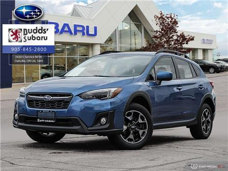 2019 Subaru Crosstrek Sport (Stk: PS2329) in Oakville - Image 1 of 29