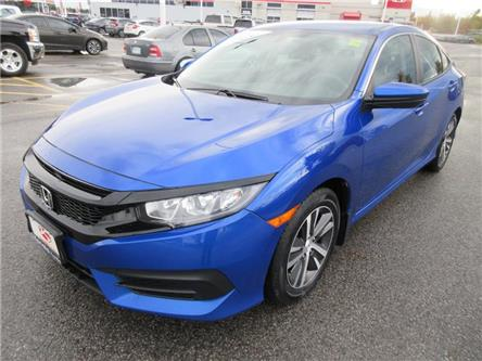 2018 Honda Civic LX (Stk: K15698A) in Ottawa - Image 1 of 19