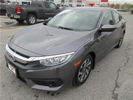 2018 Honda Civic SE (Stk: K16243A) in Ottawa - Image 1 of 19