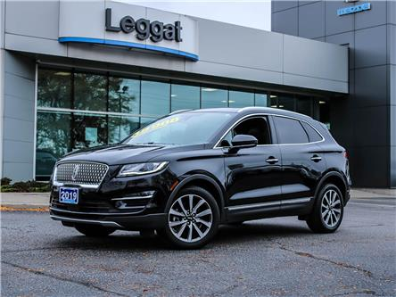 2019 Lincoln MKC Reserve (Stk: 195773A) in Burlington - Image 1 of 26