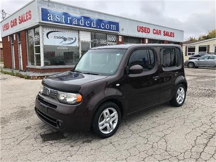 2009 Nissan Cube 1.8 S (Stk: 7088RB) in Hamilton - Image 1 of 21