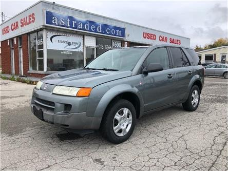 2005 Saturn VUE 4 CYL (Stk: 7147) in Hamilton - Image 1 of 19