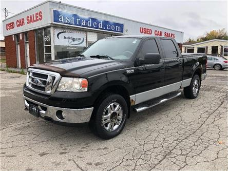 2008 Ford F-150 XLT (Stk: 20-7020A) in Hamilton - Image 1 of 20