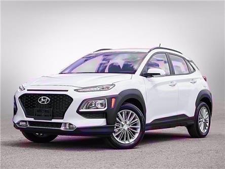 2021 Hyundai Kona 2.0L Preferred (Stk: D10011) in Fredericton - Image 1 of 23