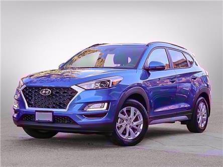 2020 Hyundai Tucson Preferred (Stk: D00399) in Fredericton - Image 1 of 23