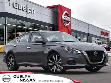 2019 Nissan Altima  (Stk: UP13859) in Guelph - Image 1 of 25