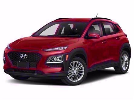 2021 Hyundai Kona 2.0L Preferred (Stk: D10006) in Fredericton - Image 1 of 9