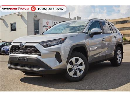 2021 Toyota RAV4 LE (Stk: 210051) in Hamilton - Image 1 of 18