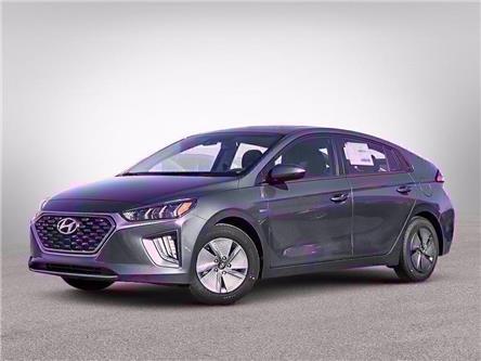 2020 Hyundai Ioniq Hybrid Preferred (Stk: D00487) in Fredericton - Image 1 of 23