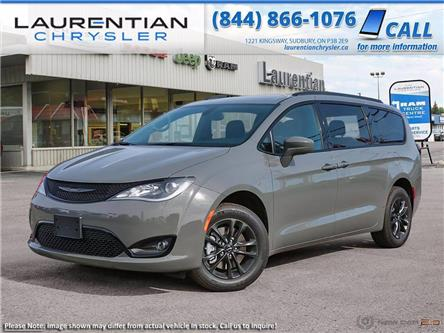 2020 Chrysler Pacifica Launch Edition (Stk: 20522) in Sudbury - Image 1 of 22