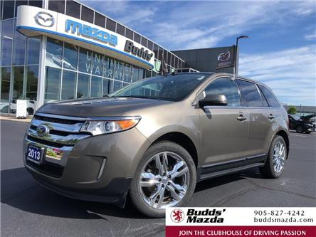 2013 Ford Edge Limited (Stk: 16849A) in Oakville - Image 1 of 21