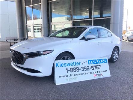 2020 Mazda Mazda3 GT (Stk: 36262) in Kitchener - Image 1 of 30