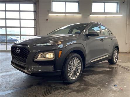 2021 Hyundai Kona 2.0L Preferred (Stk: DCSHA035) in Rexton - Image 1 of 18