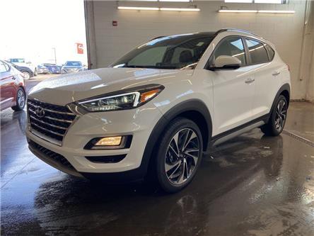 2021 Hyundai Tucson  (Stk: DCSHA183) in Rexton - Image 1 of 18