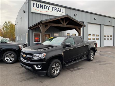 2018 Chevrolet Colorado Z71 (Stk: 1772A) in Sussex - Image 1 of 13