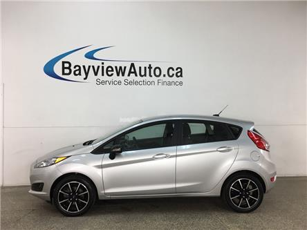 2019 Ford Fiesta SE (Stk: 37387W) in Belleville - Image 1 of 29