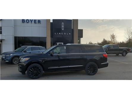 2020 Lincoln Navigator L Reserve (Stk: L2212) in Bobcaygeon - Image 1 of 30